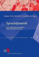 Sprachdynamik