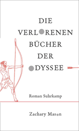 Die verlorenen Bücher der Odyssee