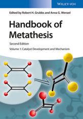Catalyst Development and Mechanism