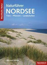 Naturführer Nordsee