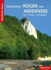 Naturführer Rügen und Hiddensee
