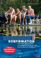 Kursbuch Konfirmation, m. CD-ROM