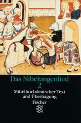 Das Nibelungenlied. Tl.2
