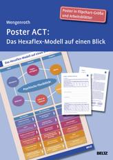 Poster ACT, m. Arbeitsblättern