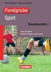 Fundgrube Sport, Sekundarstufe I