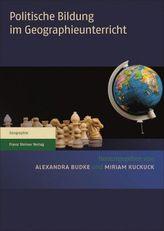 Politische Bildung im Geographieunterricht