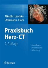 Praxisbuch Herz-CT