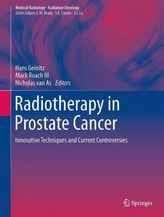 Radiotherapy in Prostate Cancer