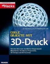 Coole Projekte mit 3D-Druckern