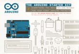The Arduino Starter Kit, Platine, Bauteile, Handbuch