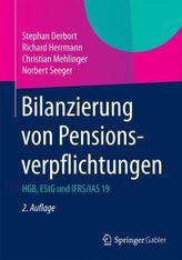 Bilanzierung von Pensionsverpflichtungen