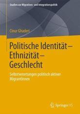 Politische Identität-Ethnizität-Geschlecht