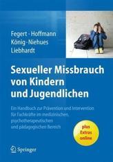 Sexueller Missbrauch von Kindern und Jugendlichen