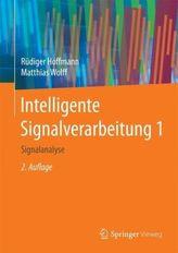 Intelligente Signalverarbeitung. Bd.1
