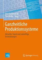 Ganzheitliche Produktionssysteme