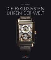 Die exklusivsten Uhren der Welt