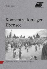 Konzentrationslager Ebensee