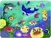 Vkládačka Oceán