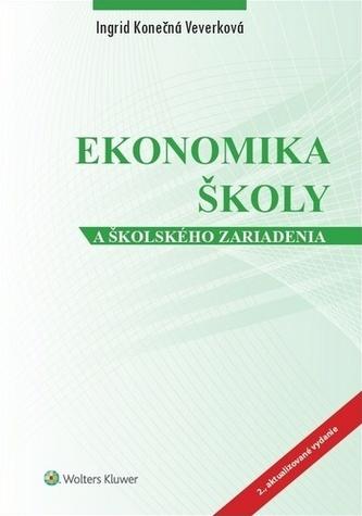 Ekonomika školy a školského zariadenia
