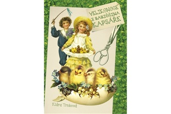 Velikonoce z babiččina kapsáře