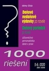 1000 riešení 5-6/2020