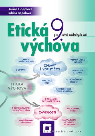 Etická výchova 9 – pracovný zošit