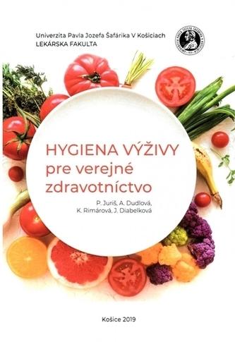 Hygiena výživy pre verejné zdravotníctvo