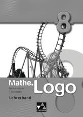 8. Schuljahr, Lehrerband Thüringen (Gymnasium)