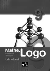 9. Schuljahr, Lehrerband Thüringen (Gymnasium)