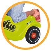 BIG Odstrkovadlo BOBBY CAR RACER zelené