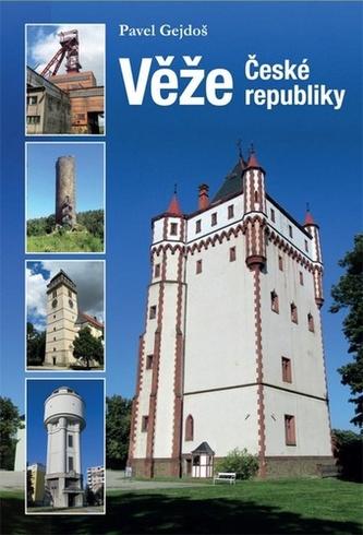 Věže České republiky
