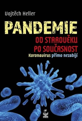 Pandemie od starověku po současnost