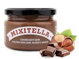Mixit - Mixitella - Lískový ořech s mléčnou čokoládou, mlékem a kakaem 250 g