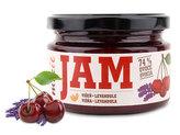 Mixit - Mixit Jam - Višeň s levandulí 220 g