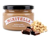 Mixit - Mixitella - Arašídy s mléčnou čokoládou 250 g