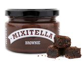 Mixit - Mixitella - Brownie 250 g