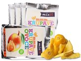 Mixit - Křupavé ovoce do kapsy - Mango + Physalis 19 g