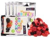 Mixit - Křupavé ovoce do kapsy - Lesní mix 20 g