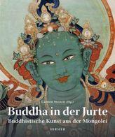 Buddha in der Jurte, 2 Bände