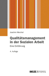 Qualitätsmanagement in der Sozialen Arbeit