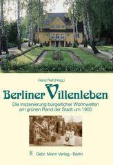 Berliner Villenleben