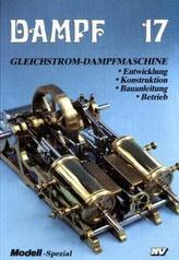 Gleichstrom-Dampfmaschine
