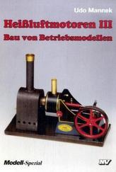 Bau von Betriebsmodellen