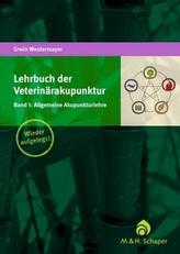 Lehrbuch der Veterinärakupunktur. Bd.1