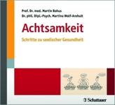 Achtsamkeit, 2 Audio-CDs