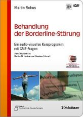Behandlung der Borderline-Störung, DVD-ROM