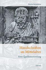 Handschriften im Mittelalter