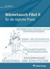 Wärmetausch-Fibel. Bd.2
