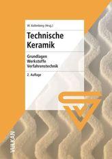 Technische Keramik, m. CD-ROM