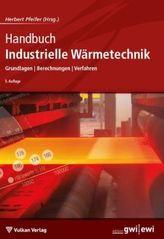 Handbuch Industrielle Wärmetechnik